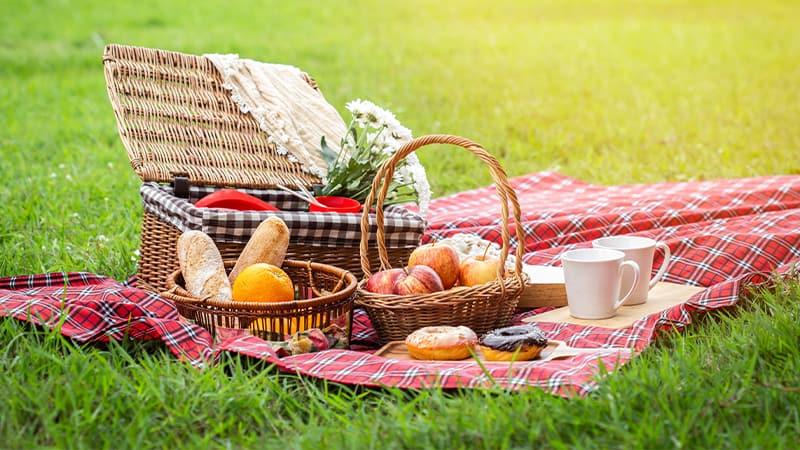 Sunday 1st August: Sunday Assembly Edinburgh picnic!